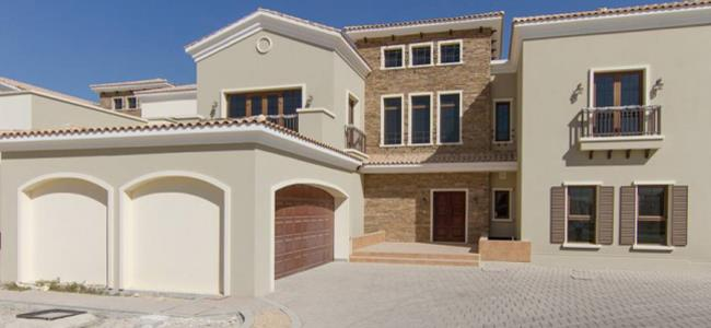 Amazing Tarragona Villa For Rent In Lime Tree Valley