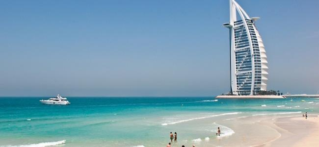 Beaches In Dubai